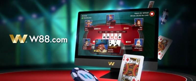 W88 Online Gaming Situs Terbaik di Bidangnya