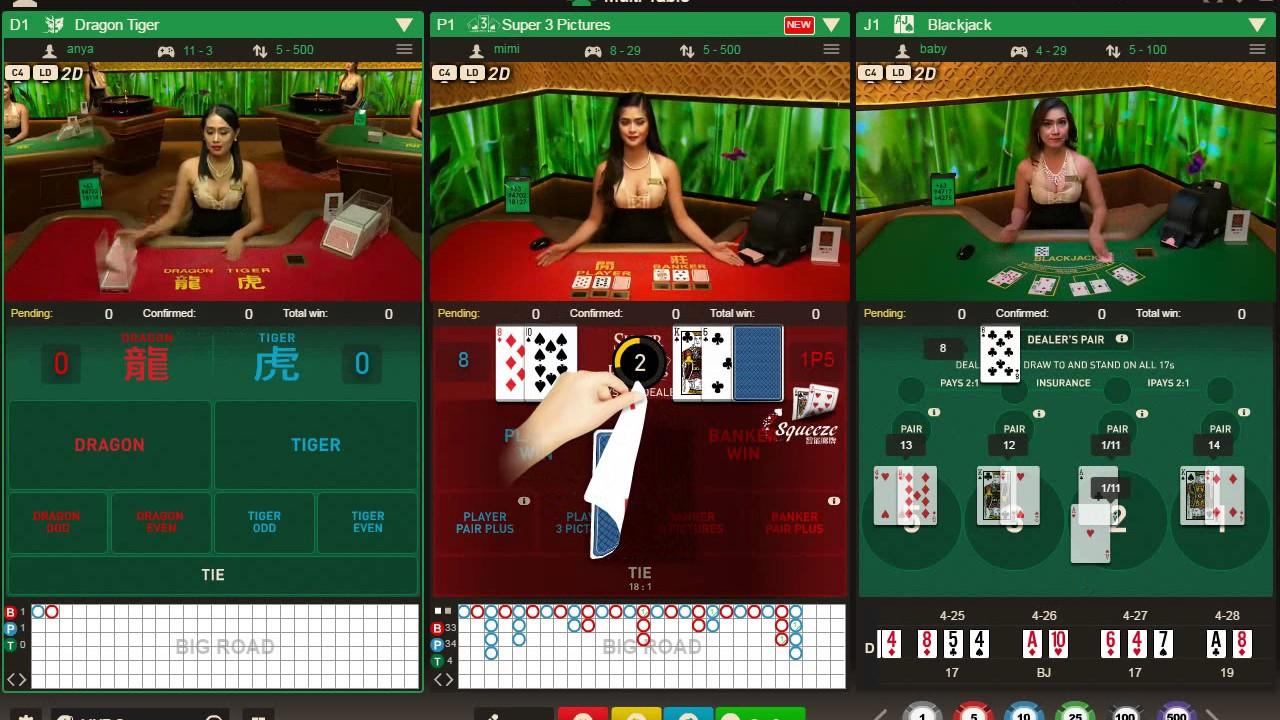 Panduan Permainan Kartu Tukar Uang Tunai Bagi Pemula