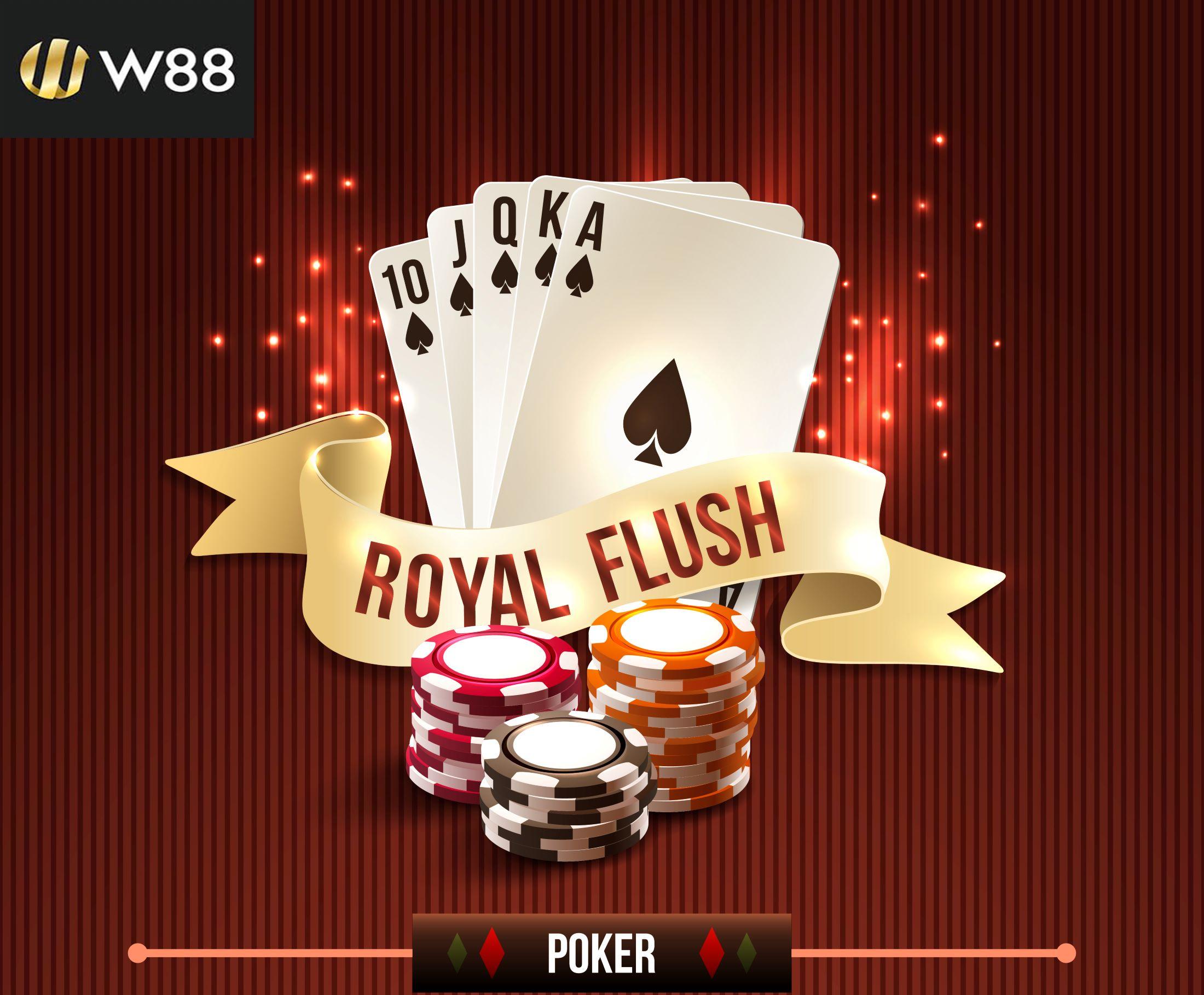 Permainan-Kartu-Online-Dengan-Uang-Tunai-W88