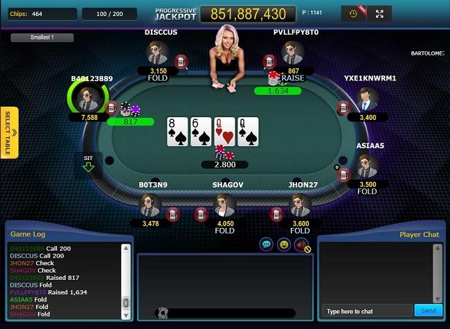 Aturan-Umum-Cara-Bermain-Poker-Online-W88-Sangat-Penting