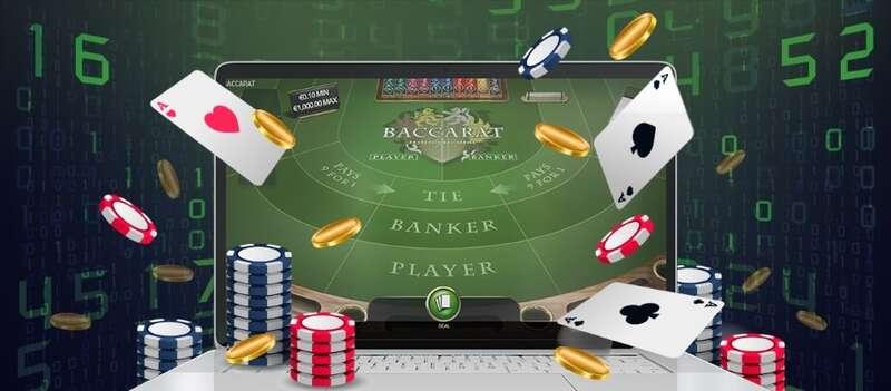 Mari Berkenalan Dengan Permainan Game Baccarat Casino Online