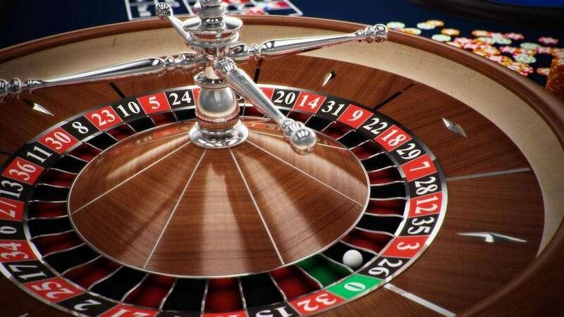 Detail Aturan Permainan Roulette