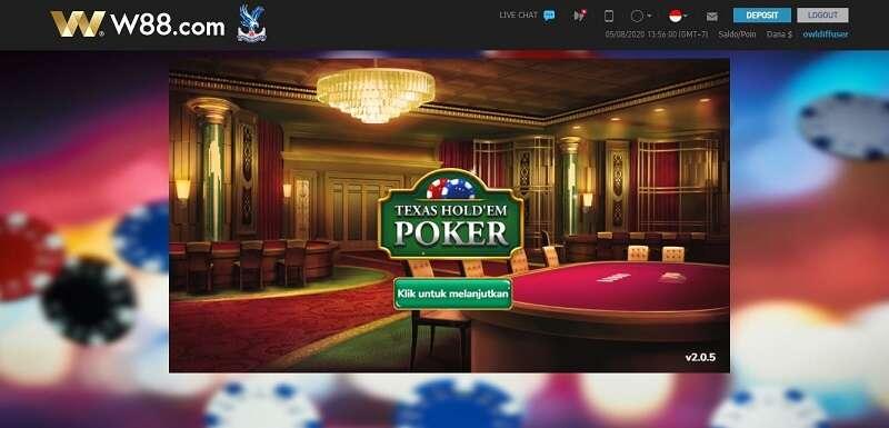 Penipuan Poker W88 yang Meragukan