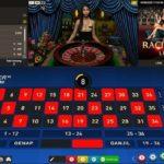 Roulette Casino W88