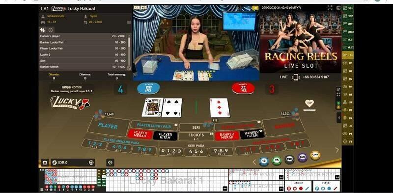 Ragam Permainan Kartu Taruhan W88