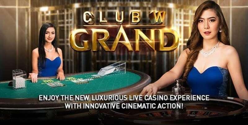 Mencari Game Blackjack Casino Online di Situs Ternama W88 - Live Kasino