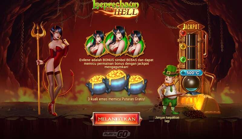 Jenis Game Play'n GO Slot dalam Situs Online W88